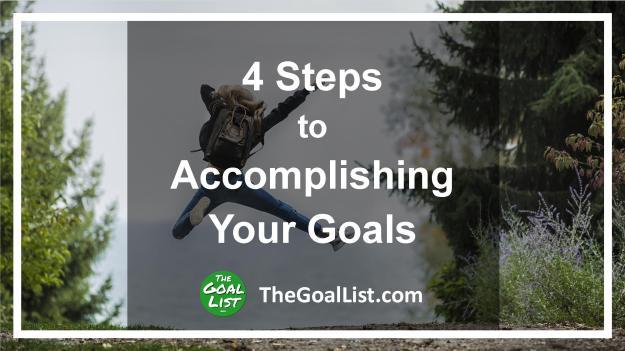 goal-achievement-series